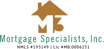 M 3 Mortgage Specialists, Inc.